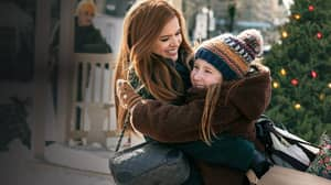 Trailer Drops For Disney's New Christmas Movie Starring Isla Fisher