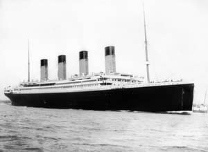 Private Dives Into The Titanic Wreckage Will Open in 2021