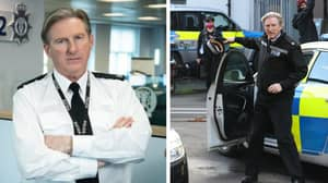 Line Of Duty Fans Will Love Adrian Dunbar In ITV's Retired Detective Series Ridley