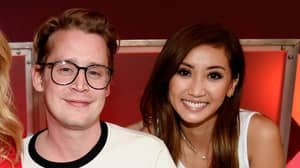 Macaulay Culkin And Brenda Song Just Had A Baby - And Fans Are Shook