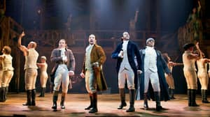 Spotify Wrapped Reveals Everyone Listened To The Hamilton Soundtrack To Get Them Through 2020
