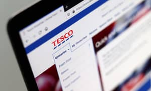 Tesco Massively Increases Home Delivery Slots