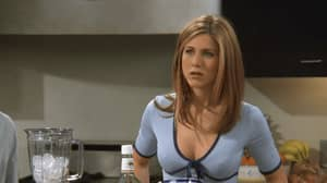 Friends Fans Lose It After Discovering The Correct Spelling Of Rachel's Surname
