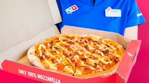 Domino's Confirms It Will Be Launching Vegan Pizzas Next Year