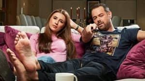 Dani Dyer And Dad Danny To Appear On Gogglebox Celebrity Special