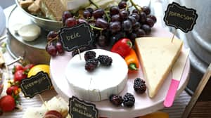A Virtual Cheese Festival Is Coming This Month