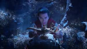 Disney Just Dropped A First Look Trailer For The Live-Action Aladdin Remake