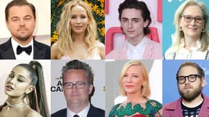 Do Not Look Up: Leo DiCaprio, Ariana Grande, Matthew Perry, Meryl Streep And Jennifer Lawrence's Netflix Movie