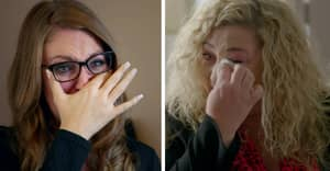 Long Lost Family: Born Without A Trace Viewers Left In Tears Over Emotional Twist