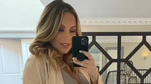 Kate Ferdinand Admits She's 'Nervous' About Dressing Her Post-Baby Body