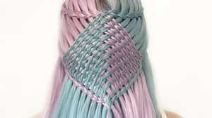These Crochet Plaited Hair Looks Are Incredible