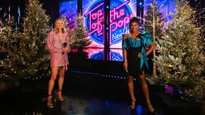 A Top Of The Pops Christmas Special Is Coming This Week