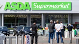 A 'No Touch' Rule Is Being Introduced In Asda And Aldi