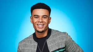 Love Island's Wes Nelson Confirmed For Dancing On Ice