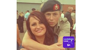 Lockdown Love: 'I Reunited With My Childhood Sweetheart In Lockdown. Now We're Moving In Together'