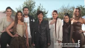 Trailer For Keeping Up With The Kardashians Finale Drops