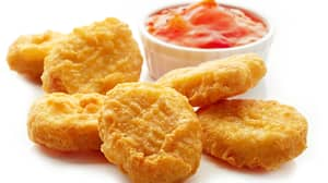 McDonald's Is Bringing Back Spicy Chicken Nuggets – But You'll Have To Be Quick
