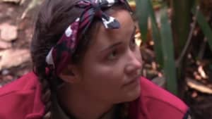 'I'm A Celebrity' Fans Worry For Jacqueline Jossa As She's Picked For Terrifying Snake Trial