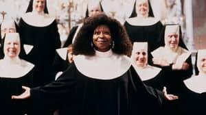 Whoopi Goldberg Is Returning For Sister Act 3