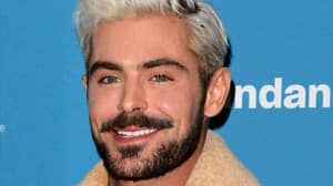 This Is The Hot Sandwich That Inspired Zac Efron's New Look