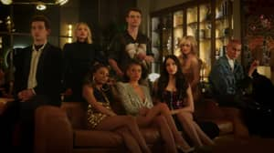 Gossip Girl: The Trailer For The Reboot Just Dropped