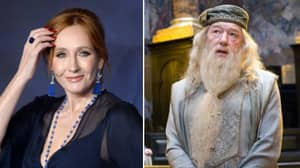 J.K. Rowling Confirms Dumbledore And Grindelwald Had A 'Passionate Love Relationship'