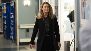 ​Grey's Anatomy Just Brought Back The Ghosts Of Meredith's Past