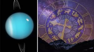 Uranus Is In Retrograde And Here's What That Actually Means For You