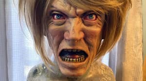 You Can Now Get A Karen Halloween Mask And There's Honestly Nothing Scarier