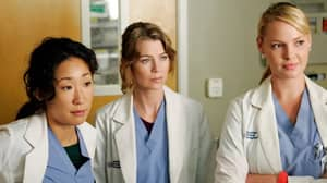 'Grey's Anatomy' Is Resuming Filming For Season 17 This Month