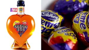 Creme Egg-Inspired Rum Is Here, And It's An Eggselent Weekend Tipple