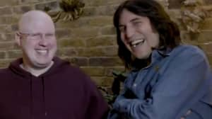 'Bake Off' Shares First Look At Matt Lucas And Noel Fielding In Action