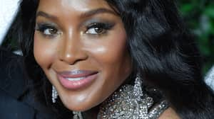 Naomi Campbell Reveals She Listened To Bob Marley As She Became A Mum