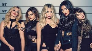 ​All Series Of Pretty Little Liars Will Drop on BBC iPlayer On New Year's Day
