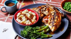 Nando's Gravy Is Back On The Menu For Christmas