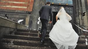 England Weddings Update: Ceremonies *Can* Go Ahead From 12th April But No Marquees