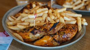 Iceland Launches 'Build Your Own Nando's' Deal For £5