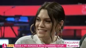 Jessie J Talks About Her Relationship With Channing Tatum For The First Time