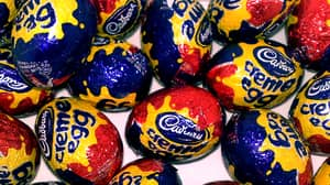 Paul A Young Shows How To Make Your Own Creme Eggs From Home