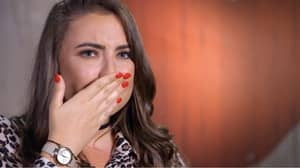 'First Dates' Contestant Says She Was Catfished By Her 'Best Friends'