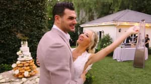 'Selling Sunset' Star Mary Fitzgerald Hits Back At Claims Her TV Wedding Was Fake
