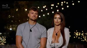 Love Island: Fans Call Out Hugo Hammond For Rude Comment As Leaves The Villa