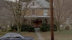'The Silence Of The Lambs' House Is Up For Sale In Time For Halloween