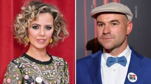 Coronation Street's Joe Duttine And Sally Carman Are Dating IRL