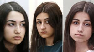 Three Sisters Facing Murder Charges For Killing Their Dad Following Years Of Abuse