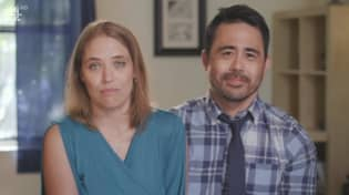 Channel 4 Viewers Shocked By Loud Sucking Noises From Breast Feeding Boyfriend