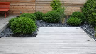 Homeowner Reveals Your Decking Is Probably Upside Down