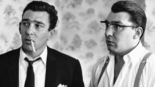 Secrets Of The Krays: True Crime Documentary Drops On BritBox