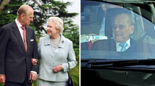 BREAKING: Prince Philip, The Duke Of Edinburgh, Dies Aged 99