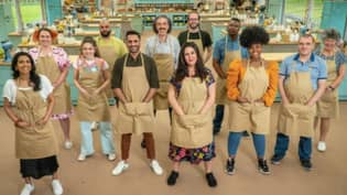 GBBO Star Hits Out At Cruel Messages Amid Elimination Decision